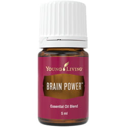 Brain Power ™ / Silny Mózg - olejek Young Living 5 ml
