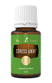 Stress Away™  / Zwalcz stress olejek Young Living 15 ml